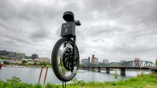 Focus Designs Self Balancing Unicycle
