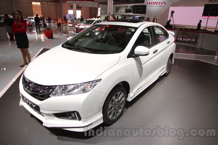 #Honda #City sales hit in India due to shift in variant demand