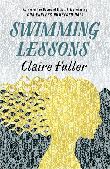 Swimming Lessons by Claire Fuller. Gil's wife, Ingrid has been missing, presumed drowned, for twelve years. A possible sighting brings their children, Nan and Flora, home. Together they begin to confront the mystery of their mother. Is Ingrid dead? Or did she leave? And do the letters hidden within Gil's books hold the answer to the truth behind his marriage, a truth hidden from everyone including his own children?