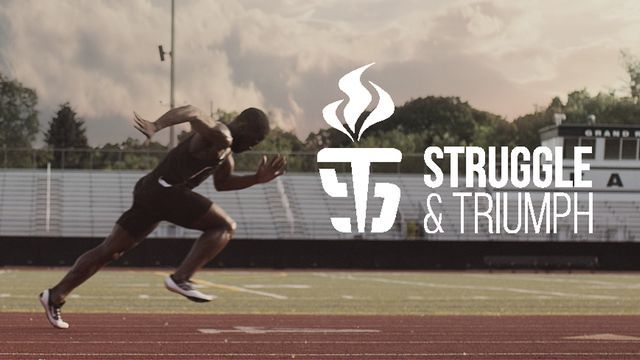 Struggle and Triumph Daily Plan