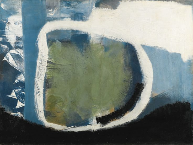 lanyon, peter green place     painting     sotheby's l14313lot6skdqen