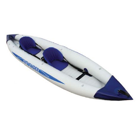 PATHFINDER inflatable kayaks 400cm