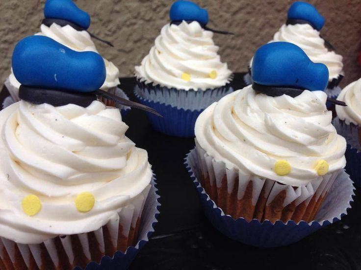 1000 Ideas About Duck Cupcakes On Pinterest Rubber Duck