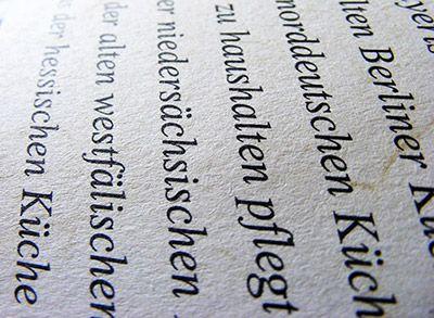 """Espressioni """"intraducibili"""" della lingua tedesca: l'importanza della parola che identifica una cultura."""