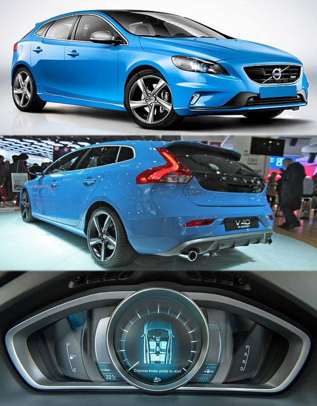 Next #Polestar Will be the #Volvo #V40 view more details at: http://www.replacementengines.co.uk/blog/category/volvo/