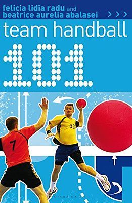 101 team #handball (101 #drills) new #paperback book felicia lidia radu, beatrice,  View more on the LINK: 	http://www.zeppy.io/product/gb/2/391420677497/