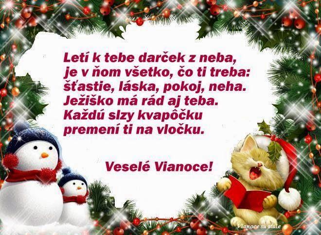 Vianoce sú stále: Pohľadnice na stiahnutie
