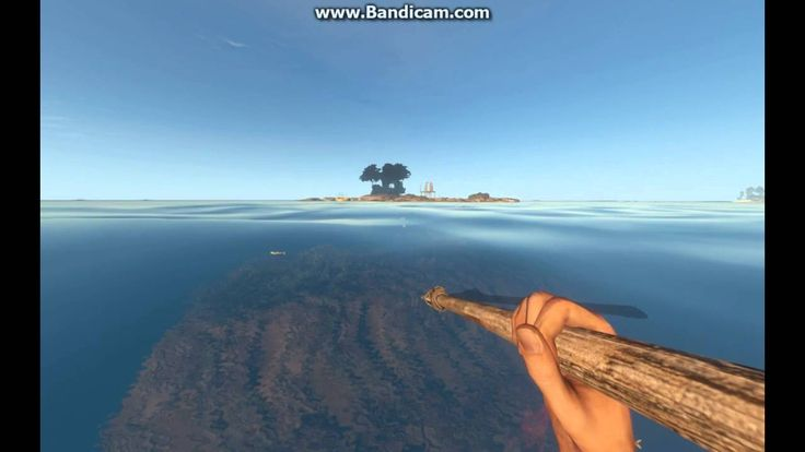 David YT Tutorial | #Stranded Deep Prezentare