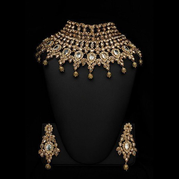 Where Can One Shop Wedding Jewellery Online Frugal2fab Wedding Jewellery Online Online Jewelry Bridal Necklace Set