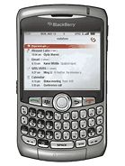 BlackBerry Curve 8310 (2009)