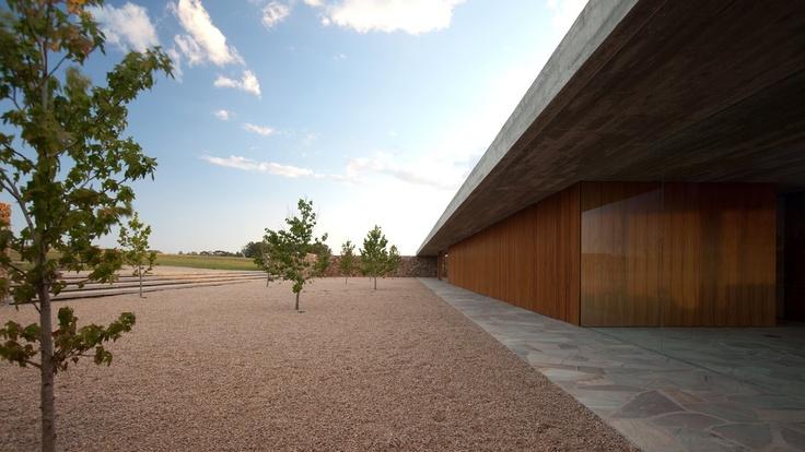 House Design - Marcio Kogan