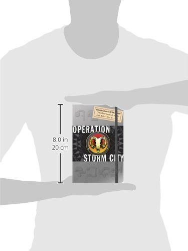 Operation Storm City: The Guild of Specialists Book 3 (The Guide of Specialists)