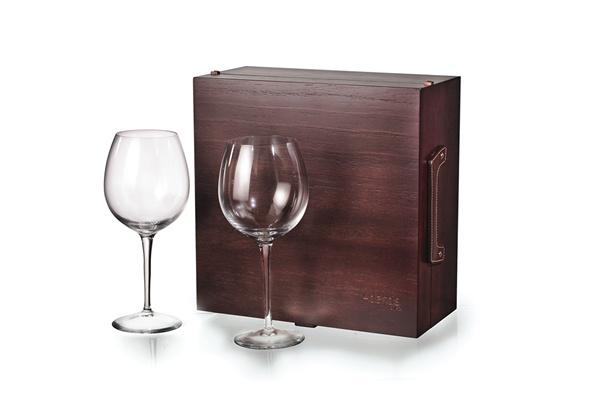 CRITERIUM - Wine Tasting Stems Set Reserva Douro