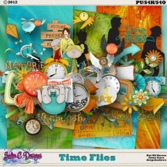 Time Flies Kit