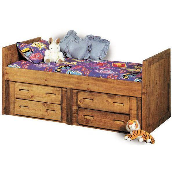 bunkhouse twin bed by trendwood usa is now available at american furniture warehouse shop