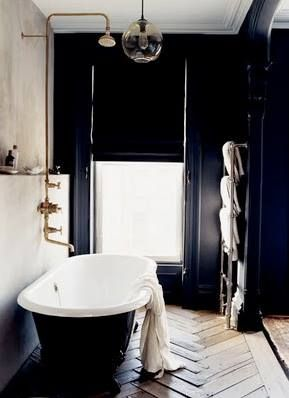 #Jenna #Lyons #bathroom #interior #design