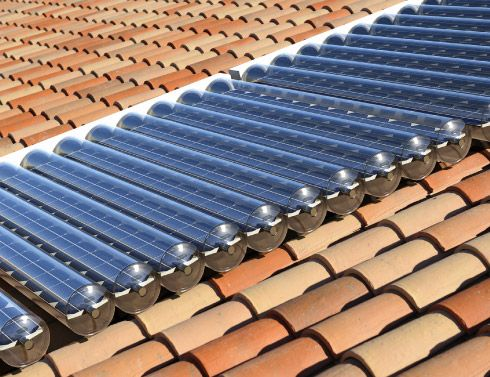 Domestic Sector Historically the payback period for investments in rooftop renewable energy technology (especially in the absence of government subsidies) has