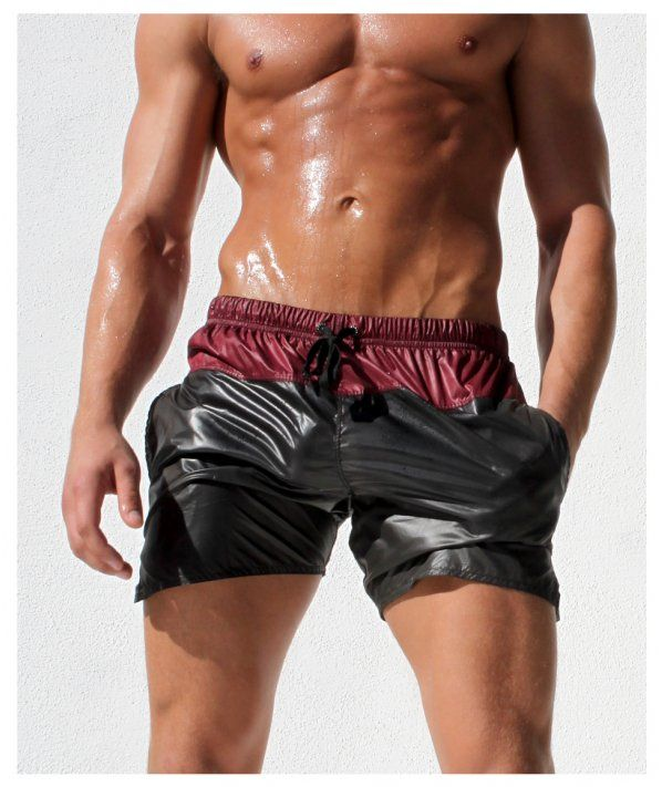 Mens Nylon Shorts