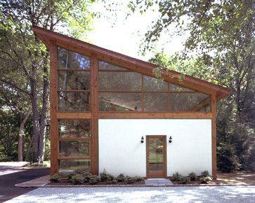 Best 25 Shed roof design ideas on Pinterest
