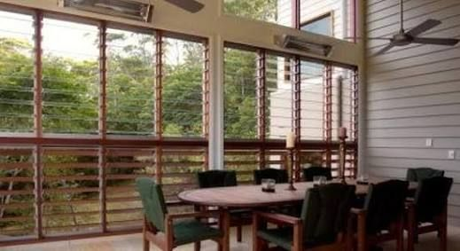 Image result for breezway louvre glass