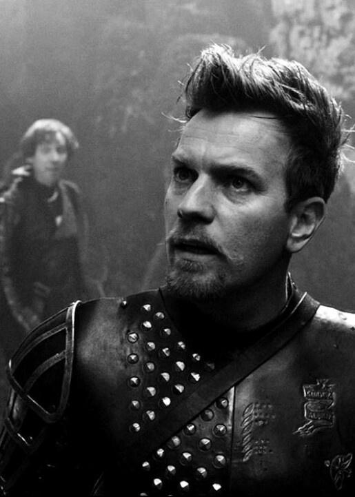 Ewan McGregor as Elmont in Jack the Giant Slayer