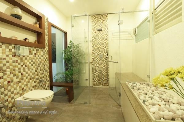 1000 images about bathroom design on pinterest powder - Small bathroom designs for indian homes ...