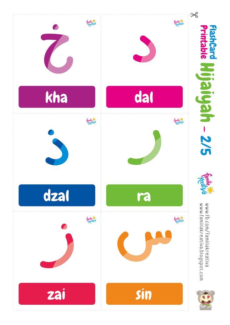 Assalamuálaikum, Ayah Bunda...   Pada postingan kali ini kami ingin berbagi Flashcard Hijaiyah yang siap di print sebagai sarana belajar An...
