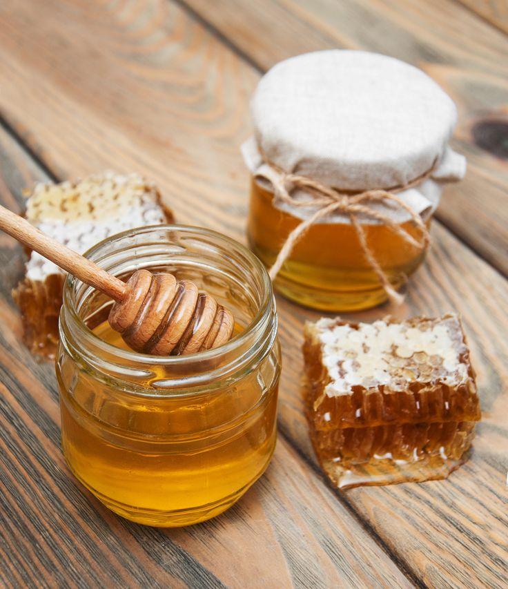 Nauti+ruokalusikallinen+hunajaa+ja+kanelia+päivässä+–+vatsasi+ja+kehosi+kiittää+sinua+jatkossa