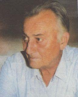 Santeos: Γιώργος Λαβασίδης