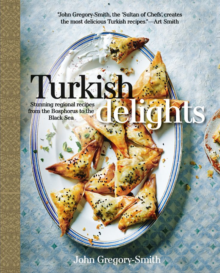 "Turkey is a young country with ancient influences on its recipes. Smith explains that before Turkey's birth in 1923, ""Lycians, Persians, Ancient Greeks, Romans, and Byzantines all pass through, conquering and failing. Turkey was the link between East and West, and the bridge of the Silk Road, which saw spices and other precious cargoes transported across Europe. Each culture brought their religions, customs, and food, which were absorbed like a sponge into this melting pot of a coun..."