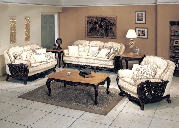Luxury Living Room Furniture. Living Room Guernsey Living Room ...