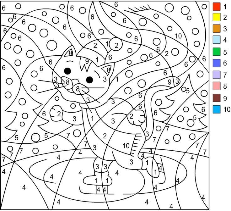Color By Number Printables Coloring Rocks Coloring Pages Winter Coloring Books Free Coloring Pages