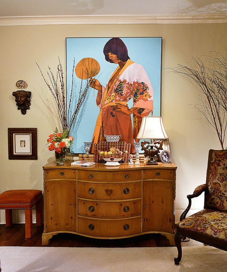 Midtown Memphis Apartments: Nancy Willis' Linden Avenue Apartment