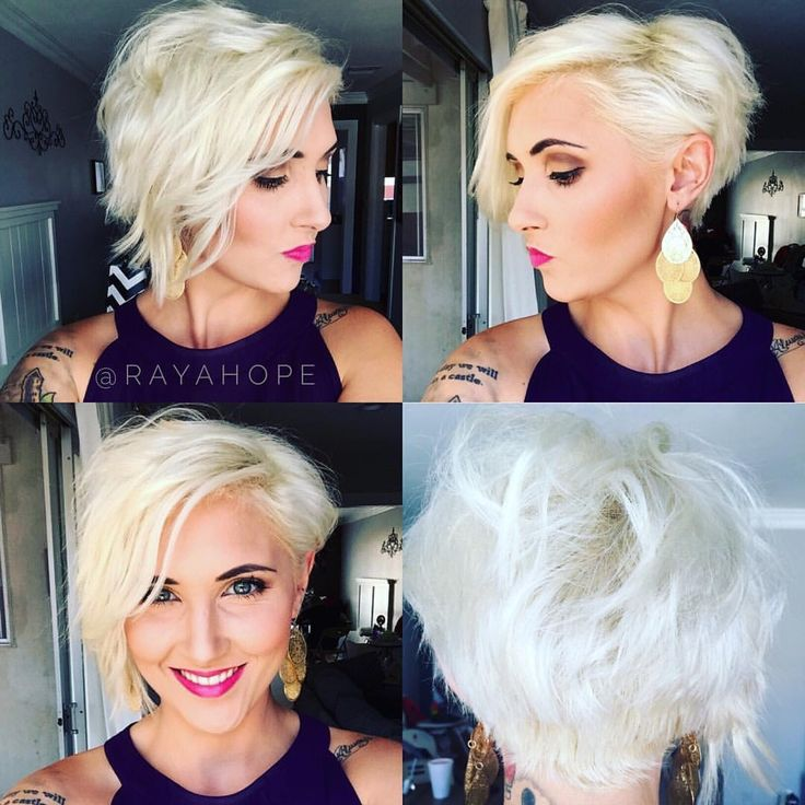 Pixie 360 platinum blonde pixie ice white hair younique makeup conceited lipstick pink lipstick pallet 1 rayahope rayacoleman