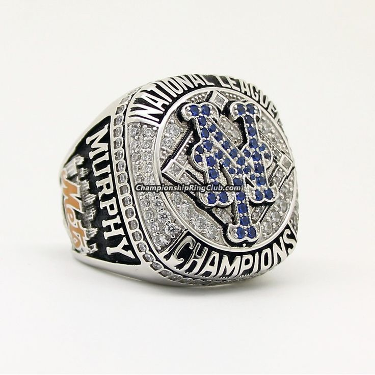 32 best nl championship ring images on pinterest championship 2015 new york mets nl championship ring best gift from championshipringclub sciox Images