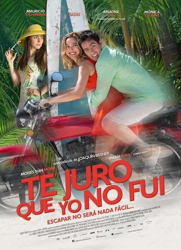 Te Juro Que Yo No Fui 2018 A Girl Runs Away And Ends Up In A Musician S Honey Moon In 2021 Spanish Movies Superhero Movies Girl Running