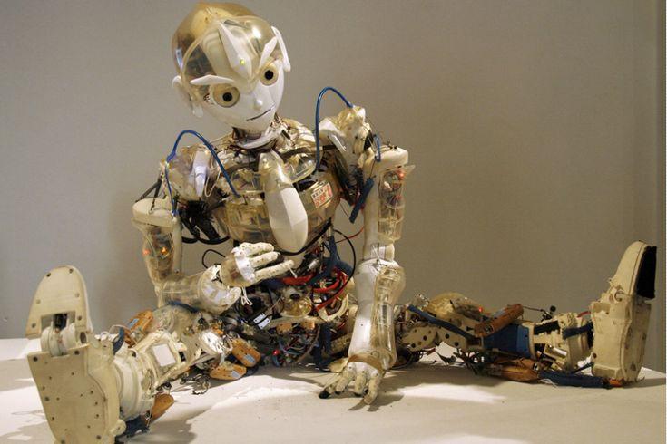 Technologische Singularität etwa 2045 erwartet - Vohwinkel 2016