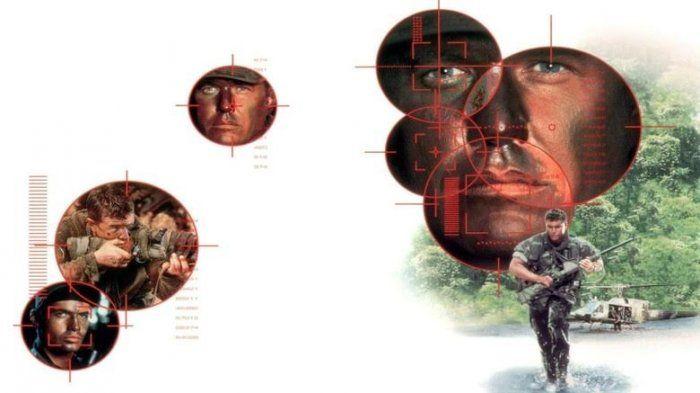 Sinopsis Sniper TransTV - Tom Berenger, 1 Penembak Jitu Lawan Sekompi Musuh Malam Ini