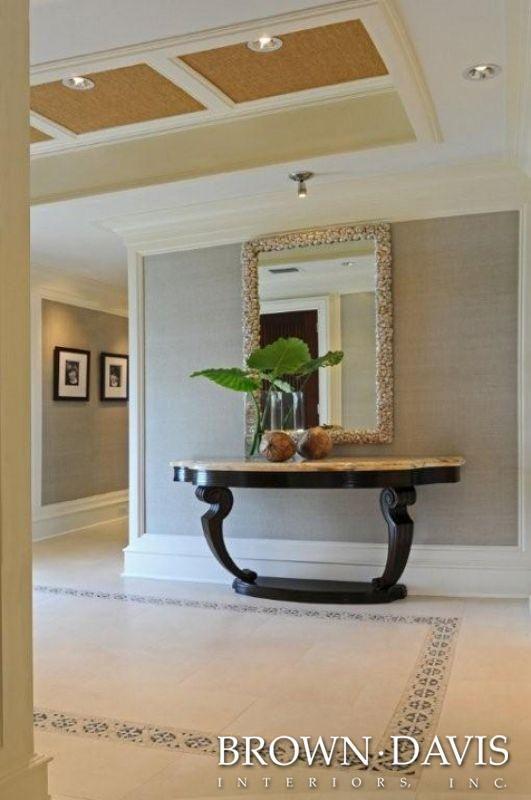 Pin By Brown Davis Interiors On Palm Beach Villa