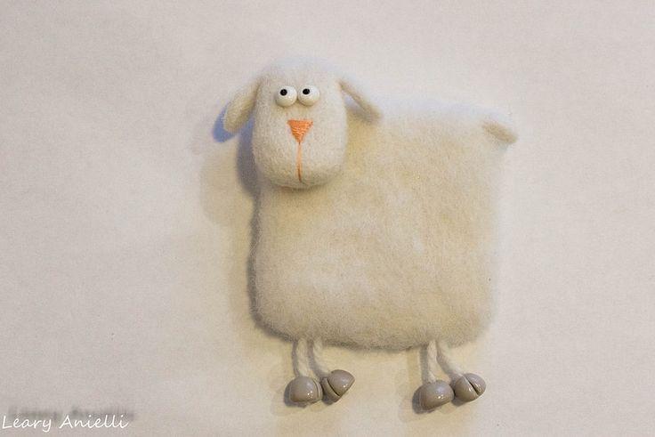 Овечка (Sheep) | Flickr - Photo Sharing!