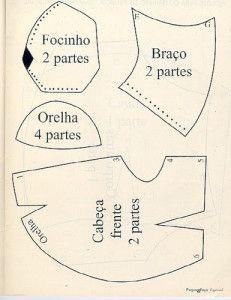 Manualidades Luna Clara