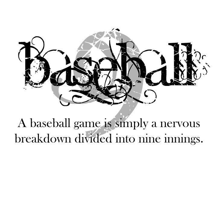 Baseball Mom Tank  White with Black Writing by MonogramsbyKimB, $14.99