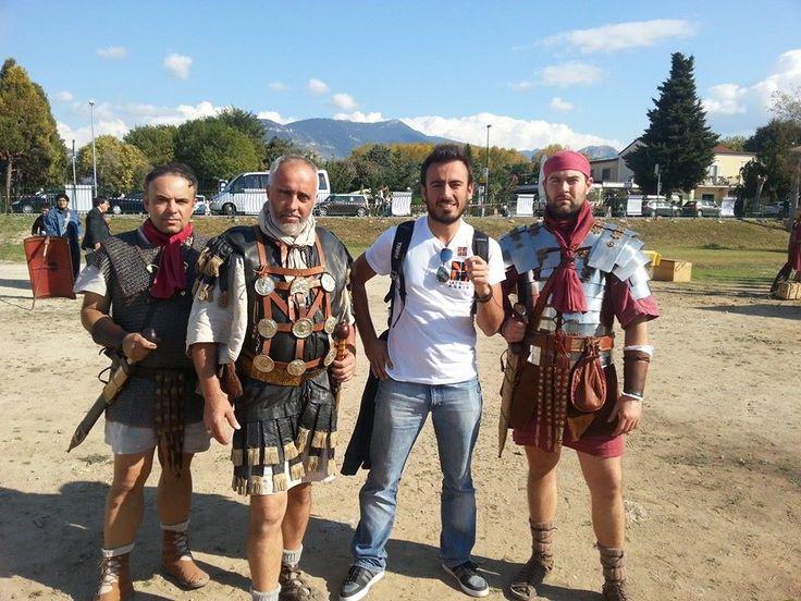 Borsa Mediterranea del Turismo Archeologico 2014 - Paestum