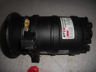 awesome AC Compressor For 1989 1990 1991 Cadillac (1yr Warr) R57863 - For Sale View more at http://shipperscentral.com/wp/product/ac-compressor-for-1989-1990-1991-cadillac-1yr-warr-r57863-for-sale-2/