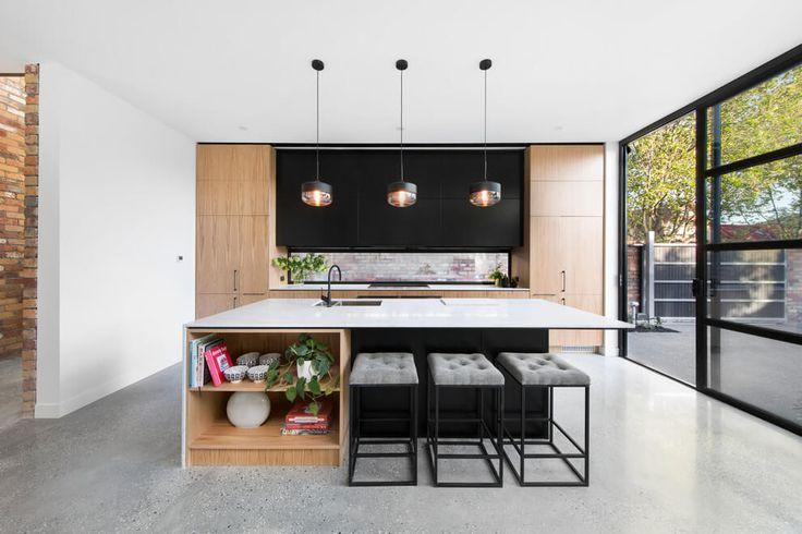 Northcote Home by Aspect 11 | HomeAdore