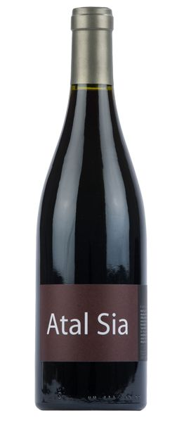 """Ollieux Romanis Atal Sia 2010—with ripe black fruit, buttery caramel, heady cocoa, rich warm spice and a name that means """"let it be"""" in the Occitan language—this is one unoaked biodynamic red that offers a striking combination of opulence and austerity; 50% Carignan with 30% Grenache, 20% Mourvèdre and 5% Syrah, grown on low-yielding old vines with minimal intervention in the Corbières Boutenac district of Languedoc-Roussilon; a rare pleasure at PLN 98 from Mielżyński"""