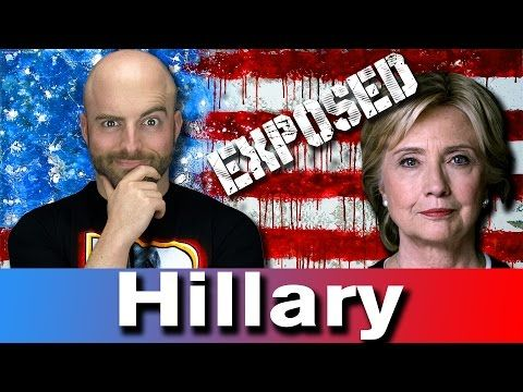 Clinton's Campaign Resorted to THIS?? Seriously? - YouTube