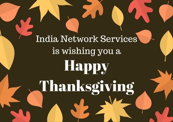 Dear Friends, India Network is pleased to announce the launch a brand new 'BasicCare Visitor Health Insurance' bring good coverage with lowest possible premiums. This plan offers cost effective coverage to all visitors under 70 years.Please send your feedback on our programs and any other additional benefits you need to include them in future plan designs. Happy Thanksgiving to all of you. KV Rao Founder President