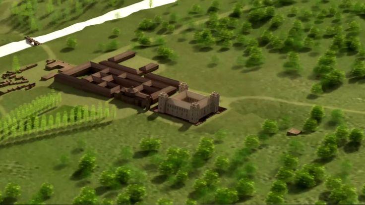 Exposición Una Corte para el rey. Carlos III y los sitios reales (Transf...