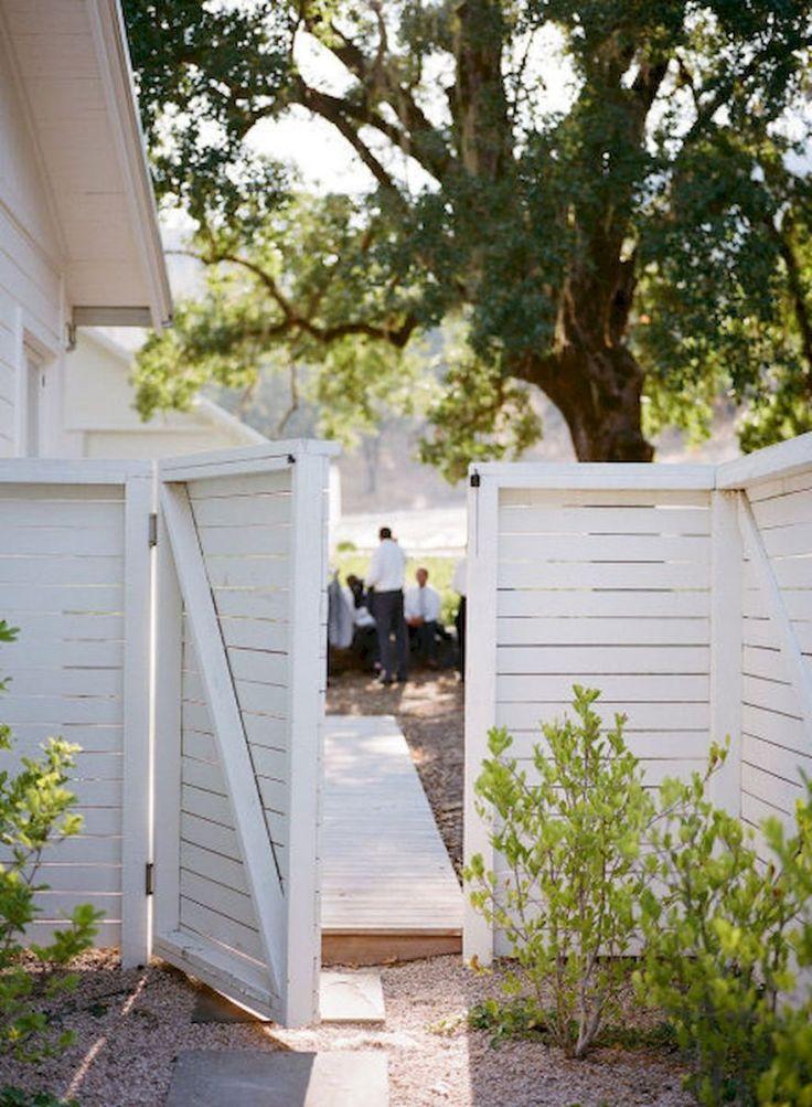 Best 25 Diy Backyard Fence Ideas On Pinterest Diy Fence
